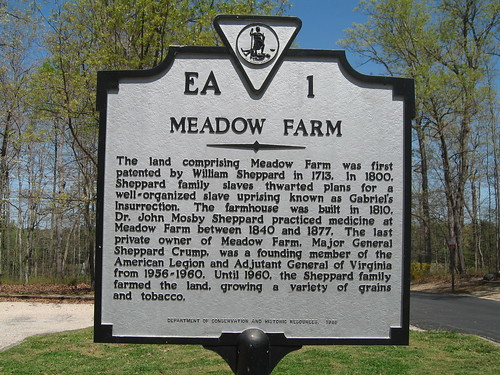 Meadow Farm Plantation
