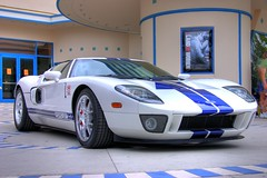 ford gt_0202_3_4.jpg (antiundersteer) Tags: cars automobile florida expensive supercar hdr sportscar exoticcars gt40 fastcars fordgt notcheap fordgt40 photomatix firstonraceday rarecars april21st2007 celebrationexoticcarshow celebraionflorida