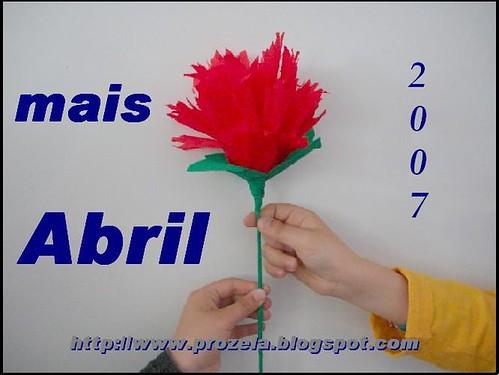 mais Abril 2007