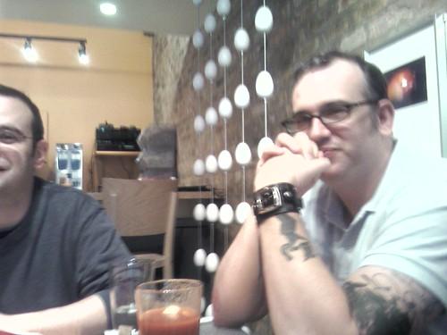 Jon & Pat