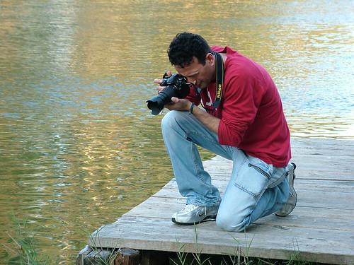 Rino Porrovecchio, photographer
