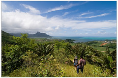 "Dreamland Mauritius - Walking to the ""Lion Mountain"" (Lionoche) Tags: nature trekking trek mauritius lemaurice colorphotoaward imamauritian exoticforrest"