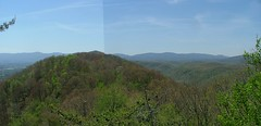 Cumberland Mountain View