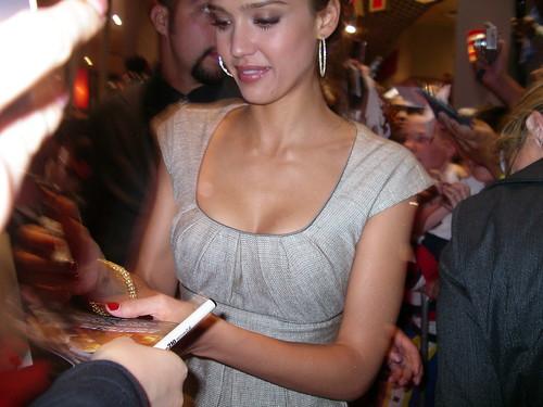 Jesscica Alba