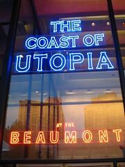 The Coast Of Utopia