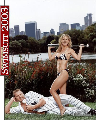 Sports Illustrated swimsuit photo