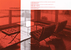 History Swiss Graphic Design, Wohnbedarf (Alki1) Tags: wohnbedarf swissgraphicdesign contemporaryfurnituredesign