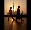 Dawn on the Bund, Shanghai (christian wind) Tags: china topf25 topc25 topv111 wow interestingness topf50 topv555 topv333 nikon bravo shanghai explore excellent fv10 topv777 pudong shanghaiist bund fifty topv75 interestingness10 topvaa christianwindcom i500 d2xs artlibre nikond2xs wwwchristianwindcom