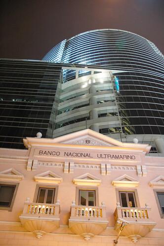 26 Banco Nacional Ultramarino