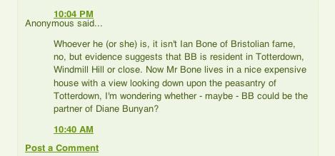 Bolton blog