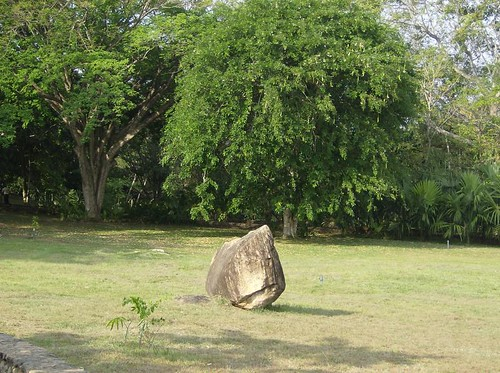 Parque La Llovizna