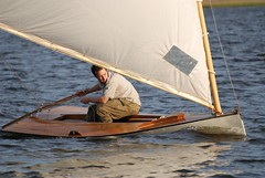 Catboat plans