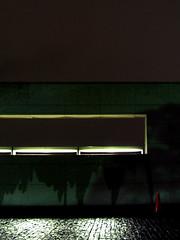 red (takashi hira10) Tags: japan museum architecture tokyo nightscene  takahikoyanagisawa