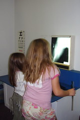 Ashlee and Autumn Field Trip Xray 050707 web