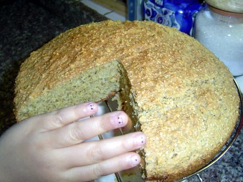 Pan compartido