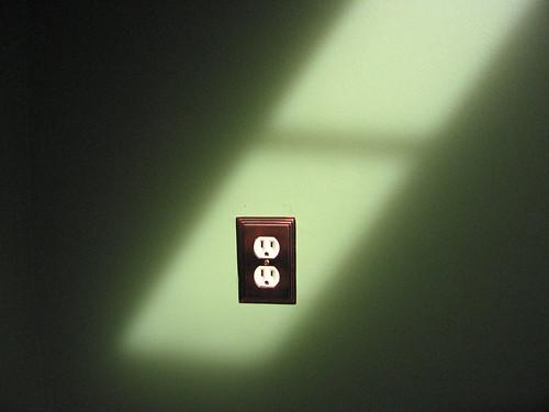 i am a socket