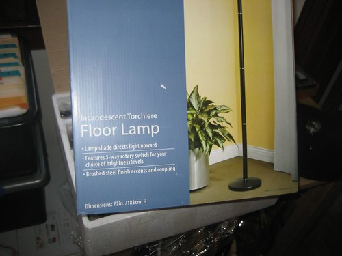 Acquire lamps
