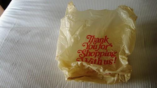 Consumption Appreciation