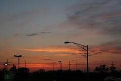 Mokena Sunset 1