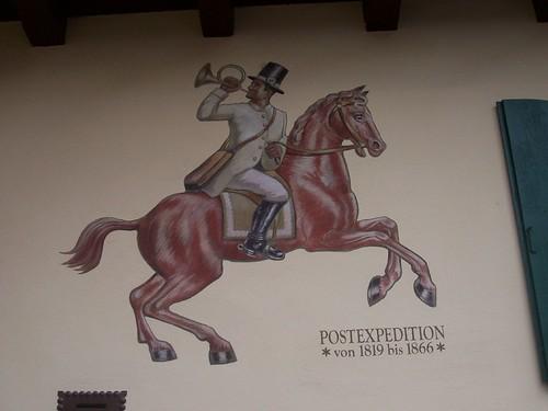 motif mural