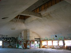 Glaswerk_074 (CBS_Fan) Tags: abandoned ruine verlassen glassfactory flaschenturm industrieruine glaswerk