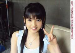 道重さゆみ モーニング娘。コンサートツアー2007春~SEXY 8ビート~  通販限定 オフショット生写真