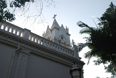 (ckyen.rm) Tags: china travel trees heritage church horizontal nikon asia day tour religion nopeople touristspot fujianprovince d80