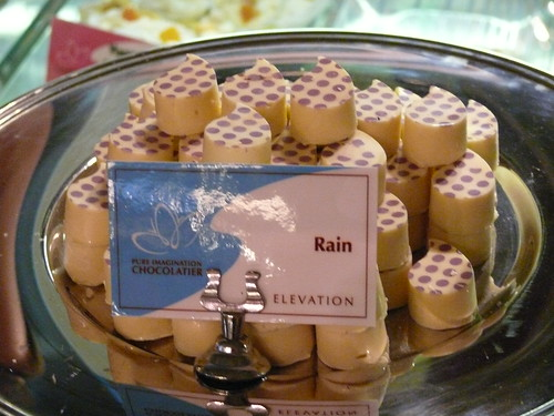 Pure Imagination Rain Truffle