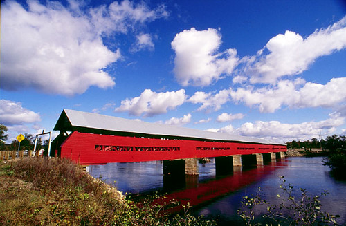 Marchand Bridge