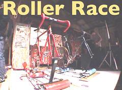 Roller Race film poster