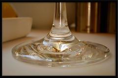 Wining and Dining (eliselovesprada-sort of;-)) Tags: food glass lunch restaurant wine dining ih flickrgolfclub shinysunday 7daysofshooting translucentandtransparent