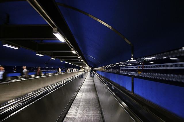 tunnelbana 2
