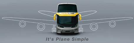 Aeroline Express Bus