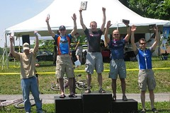 Sport Singlespeed Podium