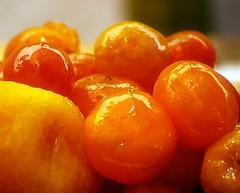 Desirable (luisa_m_c_m_cruz) Tags: fruits glow orange market islamicfestival mrtola alentejo portugal