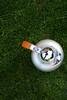 Fisheye Kettle (ukaaa) Tags: reflection home me garden myself lol fisheye kettle uka redwhitestripeysweatshirt fisheyekettle ukaaa