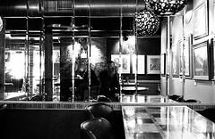 mirror - by sbug