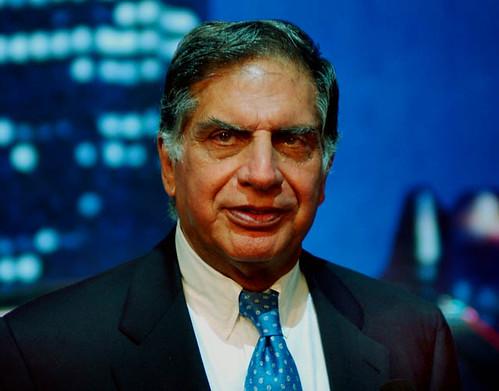 Tata chairman