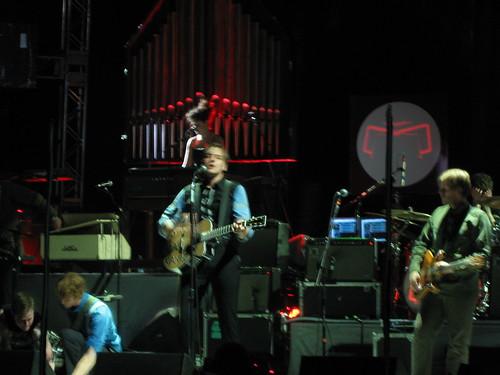 Arcade Fire @ Sasquatch 5-26-07