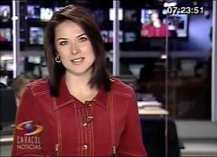 20070527 Silvia Corzo - Caracol Noticias 27