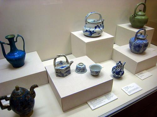 Cool Tea Sets