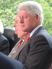 Clinton Profile