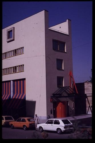 staats 1984
