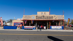 Seligman - Route 66 (Jake Wang) Tags: seligman route 66 arizona old town