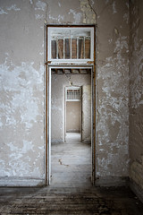 _IMG0374 (Drew's Arcade) Tags: abandoned michigan traverse city state hospital asylum winter