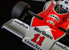 Silverstone Classic 2016 - Hunt's M23 (PhotoBuzzard) Tags: silverstoneclassic silverstone motorracing motorsport racing car singleseater f1 formula1 formulaone jameshunt mclaren m23 1976 1977 marlboro goodyear texaco