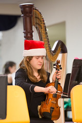 KGA Orchestra concert1 (nooccar) Tags: 1612 nooccar dec december december2016 devonchristopheradams kga knox contactmeforusage devoncadams dontstealart holidayconcert orchestra photobydevonchristopheradams