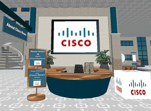 Case #4 – Open Innovation through Acquisition at Cisco