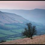 Brecon Beacons Sunrise