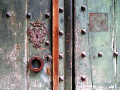 Aristocratic Lock - by ToniVC